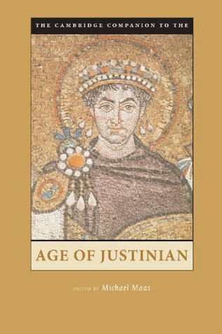 The-Cambridge-Companion-to-the-Age-of-Justinian-Cambridge-Companions-to-the-Ancient-World-