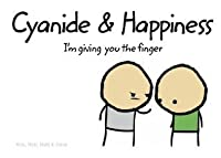 Cyanide and Happiness: I'm Giving You the Finger