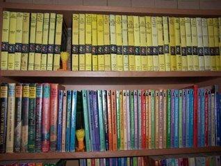 The Three Investigators Collection(34 ebooks)