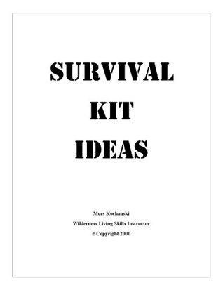 Survival Kit Ideas