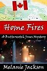 Home Fires (Butterscotch Jones Mystery #4)