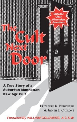 The Cult Next Door: A Manhattan Memoir