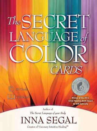 The Secret Language of Color eBook