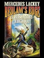 Bedlam's Edge (Urban Elves)