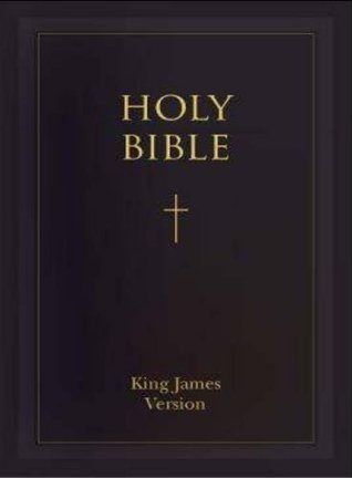 THE KING JAMES BIBLE (non illustrated)