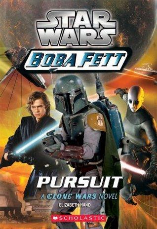 star wars®: boba fett 6: pursuitelizabeth hand