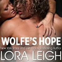 Wolfe's Hope (Breeds, #8.5)