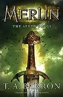 The Seven Songs (Merlin, #2)