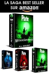 Metamorphosis (La Porte #3)