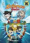 JJ's Science Adventure by Aurelia Tan