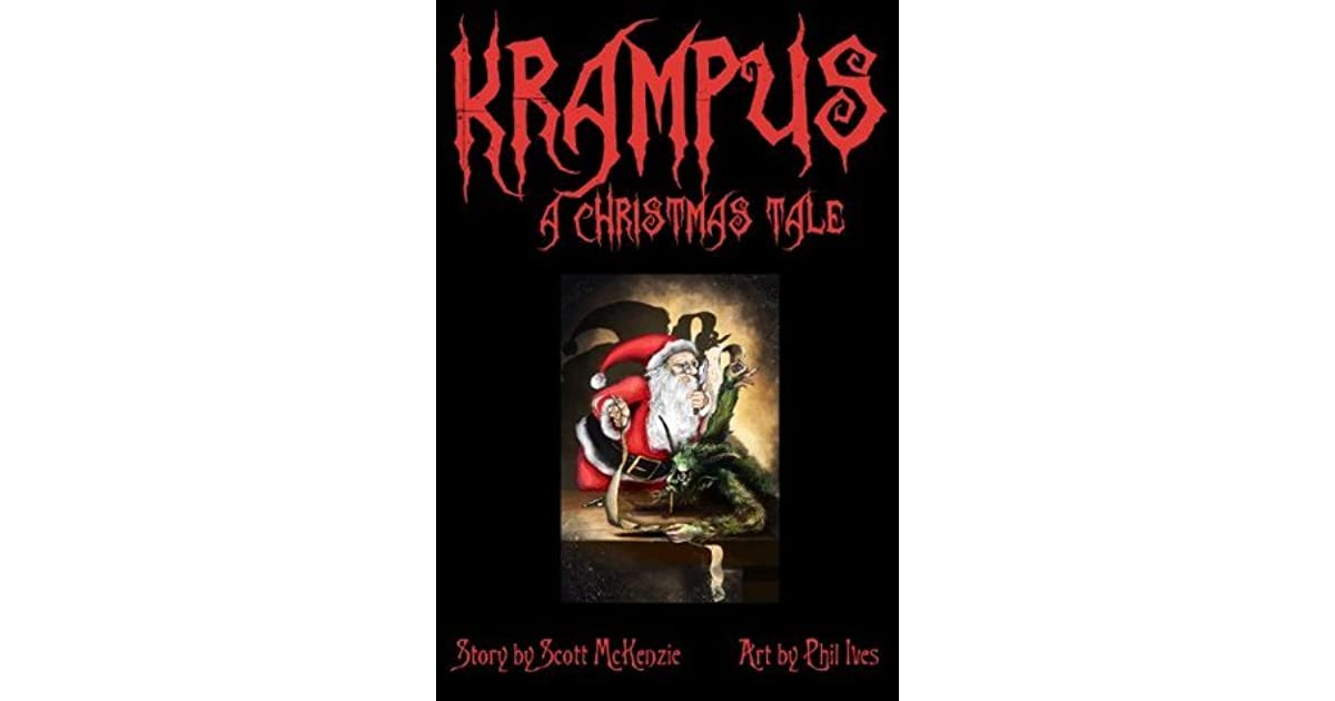 Depictions of the Krampus in media