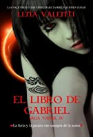 El Libro de Gabriel (Saga Vanir, #4)