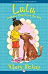 Book cover for Lulu and the Dog from the Sea