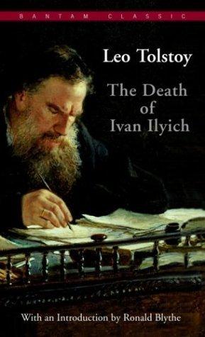 The Death of Ivan Ilyich (World Classics)