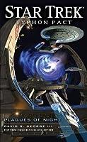 Plagues of Night (Star Trek: Typhon Pact, #6)