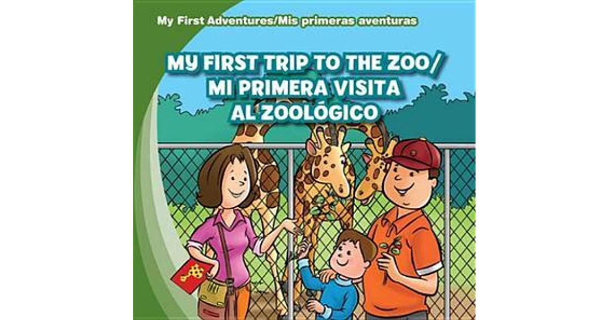 Oy! : First Trip to the Zoo!