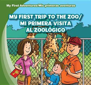 1994 My First Trip to The Zoo board book   Etsy