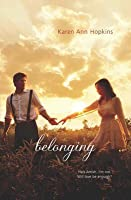 Belonging (Temptation, #2)