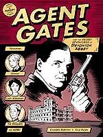 Agent Gates and the Secret Adventures of Devonton Abbey (a Downton Abbey Parody): A Parody of Downton Abbey