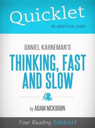 Daniel Kahneman-Thinking, Fast and Slow-Farrar, Straus and Giroux (2013)
