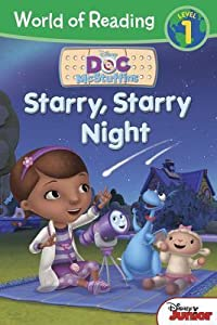Doc McStuffins: Starry, Starry Night