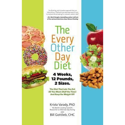 every other day diet by christine barrati