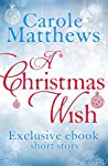 A Christmas Wish by Carole Matthews