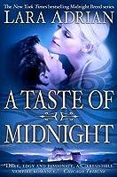 A Taste of Midnight (Midnight Breed, #9.5)