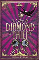 The Diamond Thief-Cancelled