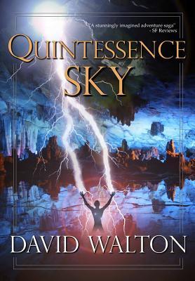 Quintessence Sky (Quintessence, #2)