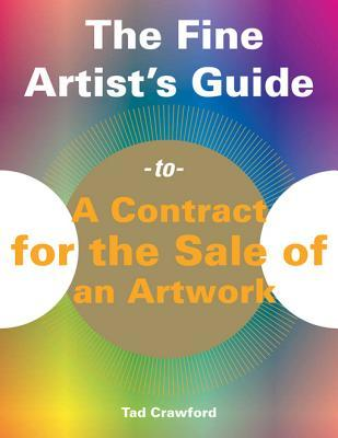 The Fine Artist's Guide to a Contract for the Sale of an Artwork