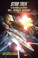 Star Trek - Vanguard 7: Das jüngste Gericht (German Edition)