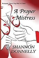 A Proper Mistress