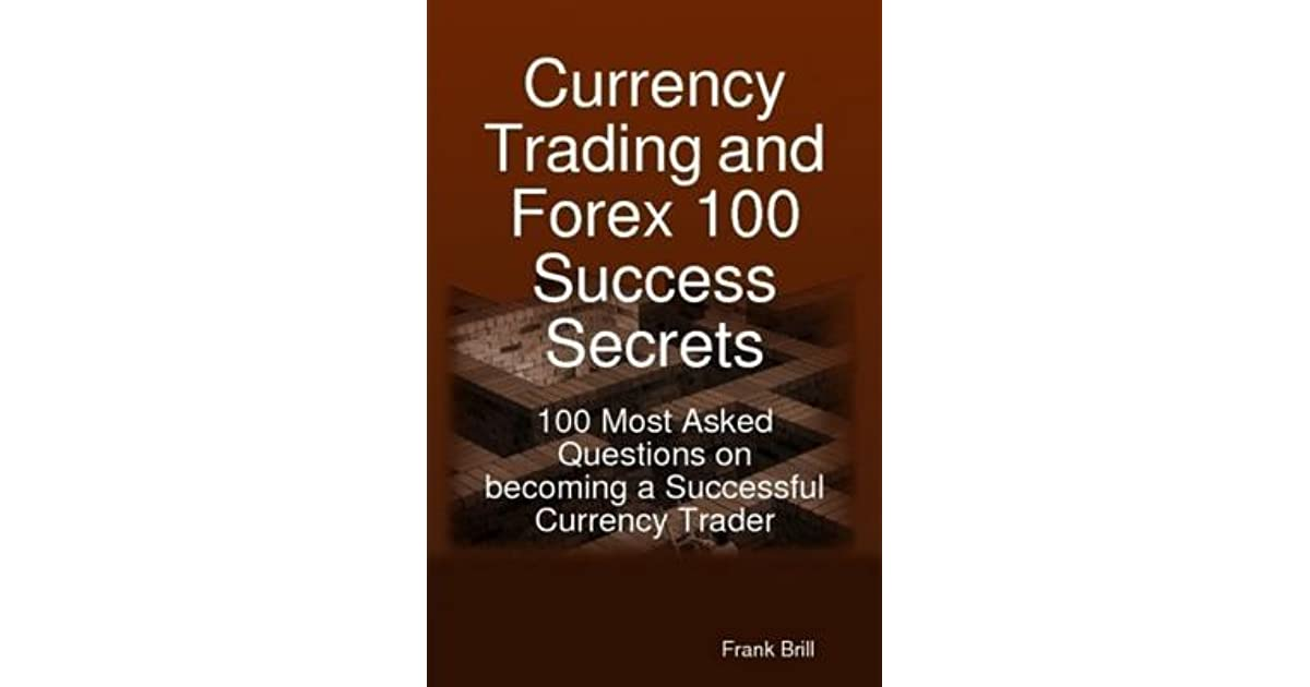 Currency trading forex 100 success secrets apg responsible investment report 2021 gmc