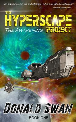 The Hyperscape Project -Book One (The Awakening)