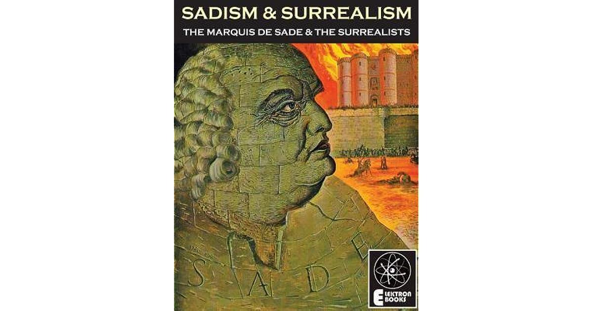 marquis de sade sadism