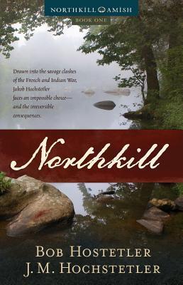 Northkill (Northkill Amish, #1)