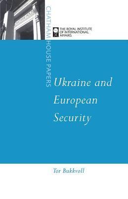 Ukraine and European Security