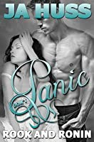 Panic (Rook and Ronin, #3)