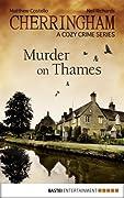 Murder on Thames (Cherringham, #1)