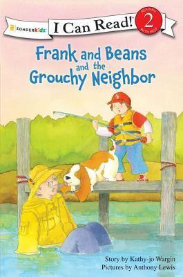 Frank and Beans and the Grouchy Neighbor