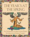 The Year's at the Spring: An Anthology of Best-Loved Poems Illustrated by Harry Clarke