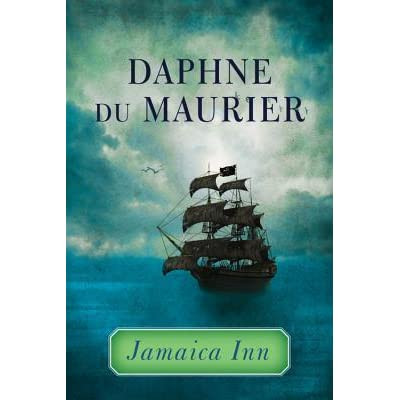 Jamaica Inn Ebook