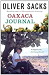 Book cover for Oaxaca Journal (Vintage)