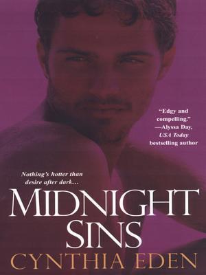 Download Midnight Sins Midnight 2 By Cynthia Eden