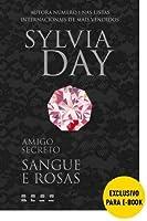 Amigo secreto: Sangue e rosas (Portuguese Edition)