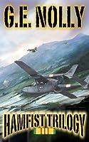 """Hamfist Trilogy: Hamfist In Combat (The Adventures of Hamilton """"Hamfist"""" Hancock) (Volume 5)"""