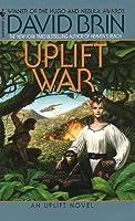 The Uplift War (The Uplift Saga #3)