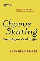 Chorus Skating (Spellsinger)