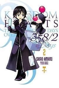 Kingdom Hearts 358/2 Days, Vol. 2